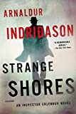 Strange Shores: An Inspector Erlendur Novel (An Inspector Erlendur Series)