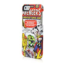 Marvel First Issue Clip Case for iPhone 5 - Avengers