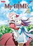 My-HiME: Volume 5 (ep.17-20)