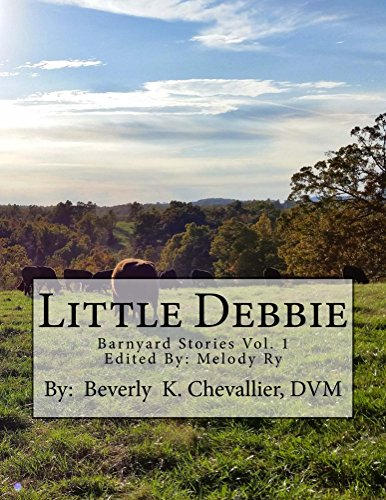 little-debbie-barnyard-stores-book-1-english-edition