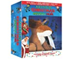 Arthur Christmas (Bilingual) [Blu-ray...