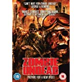 Zombie Undead [DVD]by Ruth King