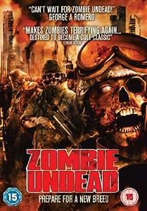 Zombie Undead [DVD]