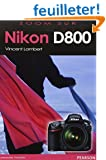 Nikon D800 zoom sur