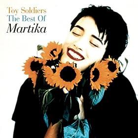 Toy Soldiers (Album Version)