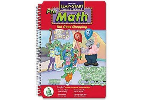 LEAPFROG ENTERPRISES LFC30005 LEAP START TAD GOES SHOPPING - Buy LEAPFROG ENTERPRISES LFC30005 LEAP START TAD GOES SHOPPING - Purchase LEAPFROG ENTERPRISES LFC30005 LEAP START TAD GOES SHOPPING (LEAPFROG ENTERPRISES, Toys & Games,Categories,Electronics for Kids,Learning & Education,Toys)