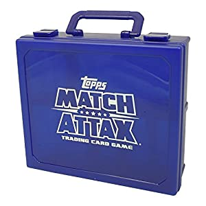 Topps Match Attax EPL 2016/2017 Trading Card 16/17 Swap Box