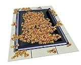 25 x 45 Rectangle Pool Leaf Covers