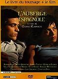 echange, troc Marc Lemonier, Cédric Klapisch - L'auberge espagnole (1DVD)