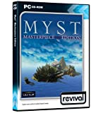 Myst: Masterpiece Edition (PC CD)