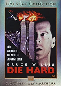 Die Hard: Five Star Collection (Widescreen)