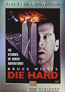 Die Hard: Five Star Collection (Widescreen) (Bilingual)