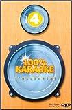echange, troc 100 % Karaoké - Vol.4