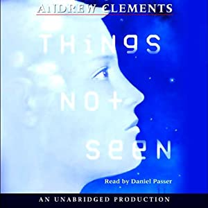 Things Not Seen | [Andrew Clements]