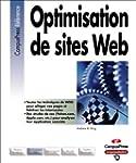 Optimisation de sites web