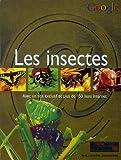 echange, troc David Burnie, Collectif - Les insectes