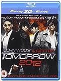 A Better Tomorrow 2012 3D (John Woo) (Blu-ray 3D + Blu-ray)