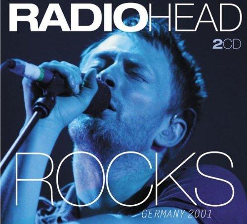 Rocks: Live In Germany 2001