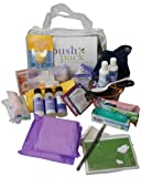 The Push Pack - Prepacked Hospital Labor Bag