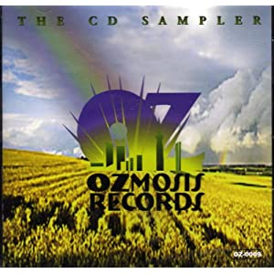 Osmosis Records | RM.