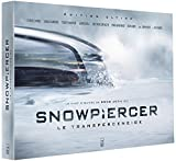 Snowpiercer, le Transperceneige [Francia] [Blu-ray]