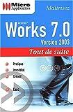 echange, troc Loïc Fieux - Works 7.0