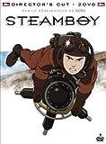 echange, troc Steamboy - Édition Digipack 2 DVD