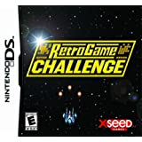 Retro Game Challenge - Nintendo DS ~ Xseed