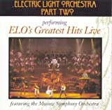 Electric Light Orchestra ELO's Greatest Hits Live [US Import]