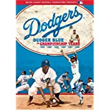 Dodgers - Dodger Blue - The Championship Years ~ Steve Garvey
