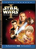 Star Wars Episode 1: Phantom Menace [DVD] [1999] [Region 1] [US Import] [NTSC]