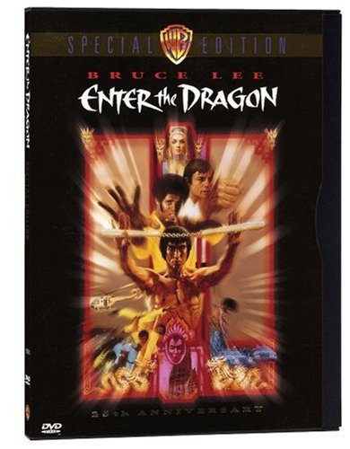 Enter the Dragon [DVD] [1973] [Region 1] [US Import] [NTSC]