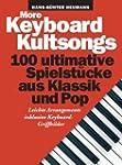More Keyboard Kultsongs. 100 ultimati...