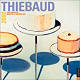 Thiebaud 2002 Wall Calendar (0789305828) by Publishing, Universe