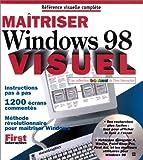echange, troc MaranGraphics - Maîtrisez Windows 98