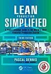 Lean Production Simplified, Third Edi...