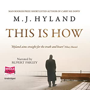 This Is How | [M. J. Hyland]