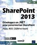 SharePoint 2013 - D�veloppez en .NET...