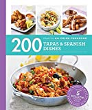 200 Tapas & Spanish Dishes (Hamlyn All Color)