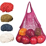 Ecobags Reusable Grocery Earthtone (5 Pack)