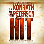 Hit - A Thriller: Codename: Chandler, 0.1 | J.A. Konrath,Ann Voss Peterson,Jack Kilborn