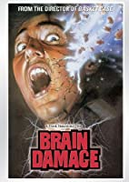 Brain Damage - Uncensored Edition