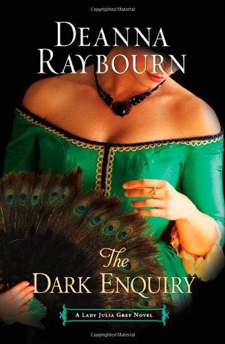 Image of The Dark Enquiry (A Lady Julia Grey Novel)