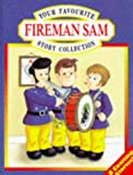 Rob Lee Your Favourite Fireman Sam Story Collection: No.2