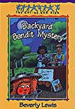 Backyard Bandit Mystery (Cul-de-sac Kids, #15)