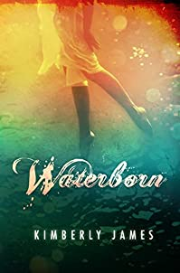 Waterborn by Kimberly James ebook deal