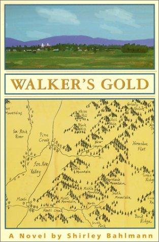 Image for Walker's Gold