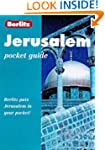 Berlitz Pocket Guide Jerusalem