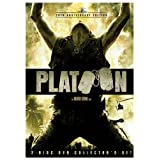 Platoon - 20th Anniversary Collector&#39;s Edition (Widescreen) ~ Charlie Sheen
