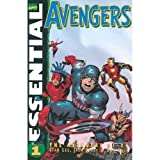 img - for Essential Avengers, Vol. 1 (Marvel Essentials) book / textbook / text book